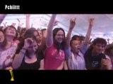 The Fratellis live & itw au Festival Art Rock de St Brieuc