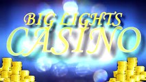 Big Lights Casino - Blackjack, Slots, and Poker on your Android Device