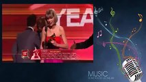 Taylor Swift Grammy Speech Wins Grammys 2016