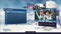 Disney Infinity 3.0 Edition: Star Wars Rise Against the Empire Play Set from Disney