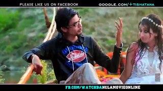 Brishty Music Video (2015) By Taslim | Brishty  Brishty dine | New Bangla music Video | Bangla music video 2016