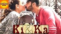 Bollywood actress Kareena Kapoor kissing like a maniac