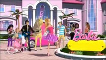 Barbie en Francais Film Complet Ciel, Mes Paillettes