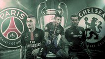 Les compositions probables de PSG-Chelsea