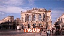 [LIVE TVSud] Présentation du plan d'actions centre–ville de Montpellier