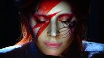 L'hommage époustouflant de Lady Gaga à David Bowie