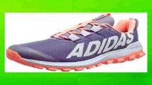 Best buy  adidas Performance Womens Vigor 6 TR Running ShoesGreySun Glow YellowBlue8 M US