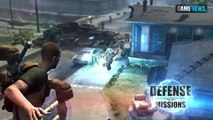 inFamous 2 - User-Generated Content Trailer [HD] (720p)