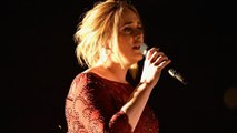 Grammy's 2016: Adele - 'All I Ask' Performance Was Amazing