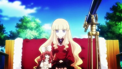 GR Anime Review: World God Only Knows - Goddess Arc