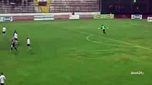 Gol incredibile del Portiere del Due Torri Giuseppe Ingrassia
