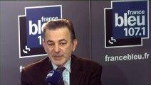 Les Parisiens sont attachés à leur arrondissement : Jean-François Legaret, maire du 1er arrondissement