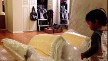 Best Mattress for Side sleepers - Sleep Innovations 12-Inch Gel Memory Foam Mattress, Queen