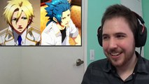 WE MAY HAVE GOTTEN VIOLATED - Noble Reacts to Anime Crack 3