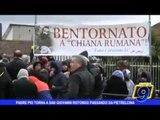 Padre Pio torna a San Giovanni Rotondo