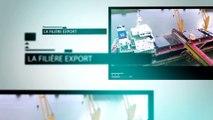 50% de la production de céréales françaises est exportée chaque année
