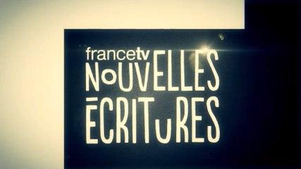 À la découverte des nouvelles écritures de France Télévisions