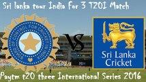 India vs Sri Lanka 2nd T20 Match Tweets Highlights 2016 _ Sri lanka Lost