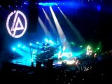 Points of authority concert linkinpark