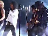 Alice Cooper and Johnny Depp -Lemmy Tribute (Hollywood Vampires)