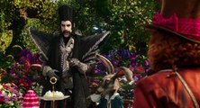 Alice Through The Looking Glass - Music Special Look - Official Disney  HD [HD, 720p]