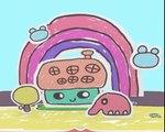 Мультфильмы для Детей - Руби и Йо-Йо - Что едят собаки