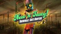 Oddworld: New 'n' Tasty - Official Xbox One Launch Trailer (2016)