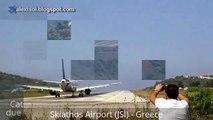 Les aéroports les plus dangereux au monde!