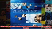 Download PDF  Customer Service Building Successful Skills for the TwentyFirst Century FULL FREE