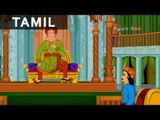 Jack Tree As Witness - Akbar And Birbal In Tamil - Animated / Cartoon Stories For Kids