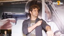 Hrithik Roshan at Bollywood Movie Neerja Special Screening starring Sonam Kapoor | Bollywood Star