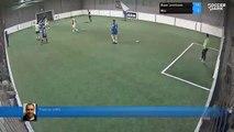 Faute de cyrille - Bayer Leverkusec   Vs Bleu - 15/02/16 19:00 - Ligue 2 Janvier 2016