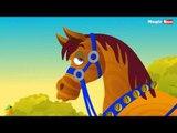 Chel Chel Kurram - Telugu Nursery Rhymes - Cartoon And Animated Rhymes For Kids