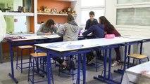 Collège Vauban de Belfort, les parcours éducatifs