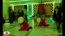 Kınalara Bayan Danscı,Kınalara Kız Danscı TEMİNİ