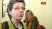 Les sénateurs Corinne Bouchoux, Joël Labbé et Aline Archimbaud sur la situation du groupe écologiste du Sénat