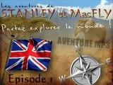 STANLEY et MacFLY - épisode 1
