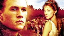 THE FOUR FEATHERS Classic Movie Trailer (Watch For FREE Online Here!) Heath Ledger
