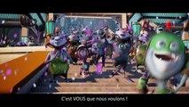 Ratchet & ClanK - Bande annonce VOST