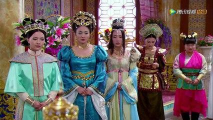 劉海戲金蟾 第29集 The Story of Liu Hai and Jinchan Ep29