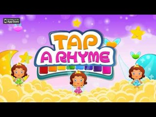 APPS - Tap A Rhyme - ANIMATED