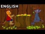 Village Rat And City Rat - Jataka Tales In English - Animation / Cartoon Stories For Kids