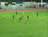 Πανελευσινιακός-ΑΕΛ 0-2 2015-16 Το πέναλτυ που ζήτησε η ΑΕΛ