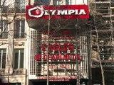Eagles of Death Metal à Paris: du rock et des larmes sous haute sécurité à l'Olympia