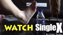 ' Fcuk Cricket Watch Single X ' Poster of Ram Gopal Varma's Short Film 'Single X' - EveningShow.in