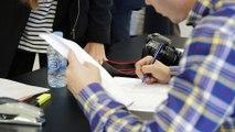 Estudio de la Actividad de las Marcas en Medios Sociales