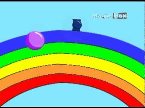 Vanavil - Chellame Chellam - Pre School - Animated Rhymes For Kids