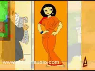 Baa Baa Black Sheep - English Nursery Rhymes - Cartoon/Animated Rhymes For Kids