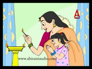 Ana avanna - Chellame Chellam - Pre School - Animated Rhymes For Kids