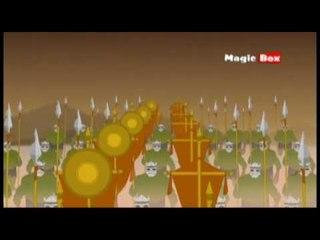 RAMAYANAM TEASER TRAILER [HD]